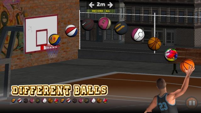 real-basketball-court