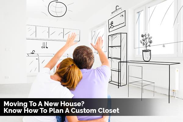 How to Plan a Custom Closet