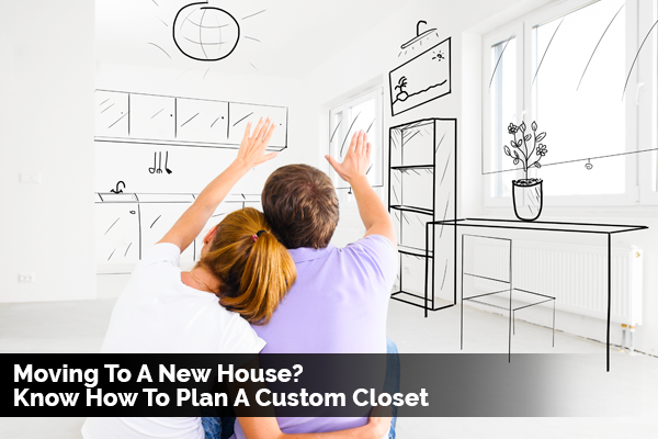 How to Plan a Custom Closet