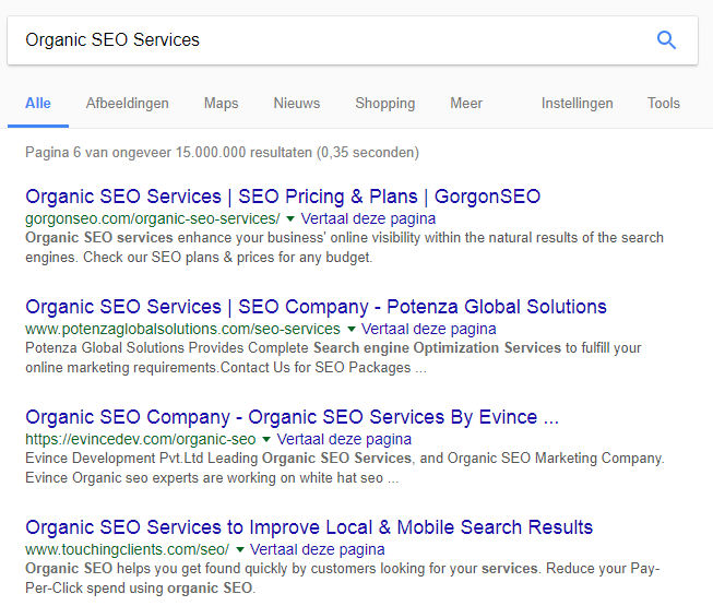 4 Alternative Hacks to Dominating the SERP | Potenza Global Solutions